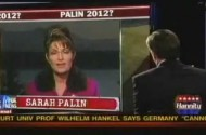 Sarah Palin Has No Problem With Daughter Willow Calling Facebook Kids 'Faggots'