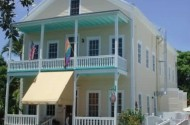 Recession Forces Key West's Lez-Only Guest House To Welcome Straights. Men-Only Venues Not Changing