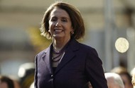 Democrats Opt Not To Send Nancy Pelosi Out To Slaughter