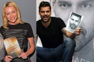 Portia DeGeneres Can't Sleep Knowing Ricky Martin's Book Could Top Her Sales