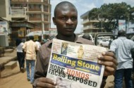 Uganda's Rolling Stone Now Permanently Barred From Publishing Gay Faces + Names