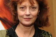 Susan Sarandon to GLAAD Over Glee Saying 'Tranny': You're 'Way Out Of Control'