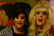 Surprise: Drag Queens Did Not Have The Easiest Childhoods