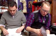The Gay NYC Couple That Received 100s Of Kids' Santa Letters &Ndash; And Granted Their Xmas Wishes
