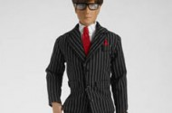 Meet Andy Mills, The A-Gay Power Doll