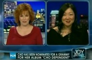Margaret Cho Is Not Above Trafficking In Backstage Palin Gossip