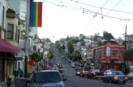 The Evil San Franciscans Who Want To Strip The Castro of Rainbow Flags