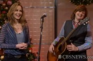 Indigo Girls + Chely Wright Invite You To Girls-Only Christmas Party