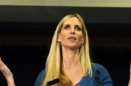 If A Single Queer Can Cause The Wikileaks Scandal, Ann Coulter Wonders What 10,000,000 Queers Could Do