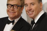 Elton John + David Furnish Welcome Baby Boy Zachary