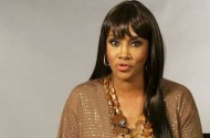 Vivica A. Fox Got Teased For Being Ridiculously Successful
