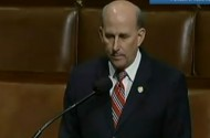 Why Can't Rep. Louie Gohmert Stop Talking About All The Gay Sex He Witnessed In The Army?