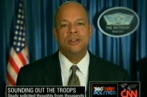 How Jeh Johnson's Survey Results Prove John McCain Cares More About Bigots Than National Security