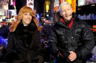 Kathy Griffin Will Drop Anderson Cooper's Ball For 4th Time