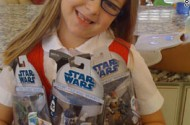Carrie Goldman Wouldn't Let A Bunch Of Boys Bully Daughter Katie Into Abandoning Her Love of Star Wars