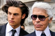 """If I Was A Woman In Russia, I Would Be A Lesbian,"" And Other Brain Farts From Karl Lagerfeld"