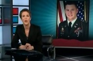 The Log Cabin Republicans' Self-Hatred, By Rachel Maddow