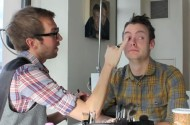 Some Fabulis Secrets For Men Who Want To Wear Make-Up Without The Drag Queen Effect