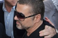 The New Sydney Mansion Where George Michael Is Hunkering Down