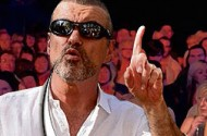 George Michael Is Going To Judge America