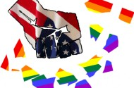 One-Third Of America Wants You Gays To Be Able To Marry. Now, For The Bad News
