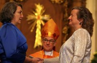 How Fast Will The Sky Fall Now That 2 Lesbian Episcopalian Clergy Have Wed?