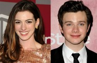 Ryan Murphy Hands Lesbian Role To Straight Actress Anne Hathaway