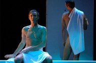 The  Musical That Takes Place At a Bathhouse Hits Paris