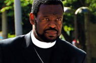 Bishop Harry Jackson About To Find Out If He'll Have His Day In The Supreme Court