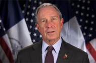 NYC Mayor Michael Bloomberg To Gay Kids: 'New York City Wants (And Needs) You'