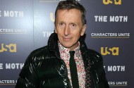 Barney's Top Gay Simon Doonan Takes Mandatory 'Promotion'