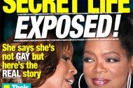 Oprah Still Hiding Love Affair With Gayle King, Insists America's Most Trusted News Source