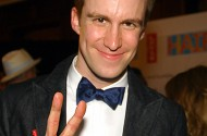Gavin Creel Is Fine If You Won't Give Him The Straight Part
