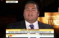 I Want John McCain To Tell Gay Hero Daniel Hernandez Jr. He's Too Queer To Be Courageous