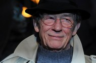 Sir Ian McKellen Is Still Ripping Up The Bible