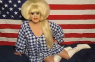 Lady Bunny Just Came Up With Sarah Palin's 2012 Campaign Song