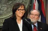 HI Gov. Abercrombie Chooses Lesbian For Supreme Court
