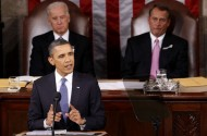 Here's The Gay Part Of Obama's State Of The Union