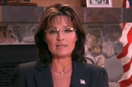 Sarah Palin Bravely Dedicates Only Part Of Her Safeway Shooting Response to Critics