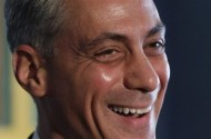 Rahm Emanuel Didn't Have To Cuss Out Chicago's Gays To Get Their Support