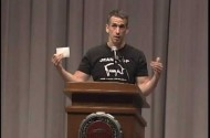 Does MTV Want Dan Savage To Tell 16-Year-Olds Not To Get Pregnant?