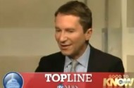 Richard Socarides Is Thrilled Republicans Will Support The Gays But, Uh, Knows They Won't