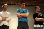 Daniel Tosh Tempted His Straight Buddies With Viagra + Gay Porn. Could Any Of Them Get It Up?