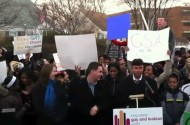 Valley Stream South High School's Awesome Kids Demanding A Gay-Straight Alliance