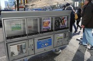 Newspaper Vandals In Vancouver Make Push To Get Gays To Read News Online