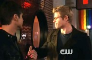 90210: Did You Hear The One About Teddy And His Straight Buddies Walking Into A Gay Bar?
