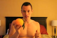 How Much Trouble Is Davey Wavey Getting Into At a Clothing Optional Palm Springs Resort?