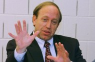 Professional Homosexuals Are Angry Colorado AG John Suthers Is Being Mean About Marriage