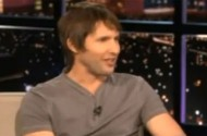 James Blunt Lies About Everything On Twitter. Except About Being Gay