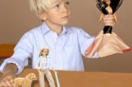 What Does Dr. Phil Think Parents Should Do When Their Sons Play With Barbies? Take Away The Barbies